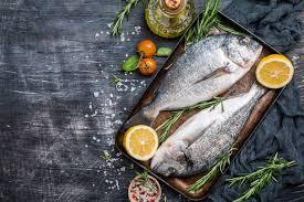 Buying online seafood in Kolkata